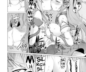 Aisei Tenshi Love Mary - The Archangel of Love- Love Mary Ch 1-4 - part 4