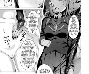 Aisei Tenshi Love Mary - The Archangel of Love- Love Mary Ch 1-4