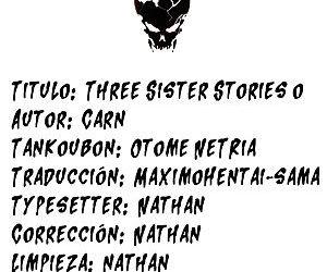 Otome Netoria - Maiden NeTRia Ch. 1-8 - part 2