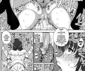 Otome Netoria - Maiden NeTRia Ch. 1-8 - part 3