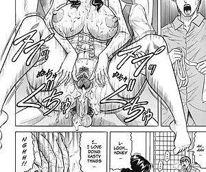Mesuniezuma Sacrifice - part 7
