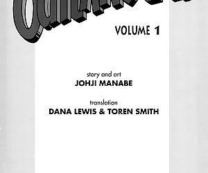 Outlanders volume 1