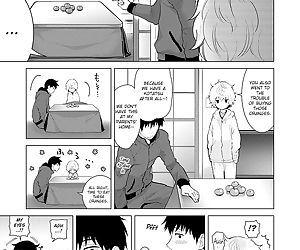 Noraneko Shoujo to no Kurashikata Vol. 2 - Living Together With A Stray Cat Girl Vol. 2 - part 3
