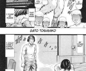 Inou Joshi Ueshima 1-5 - part 5