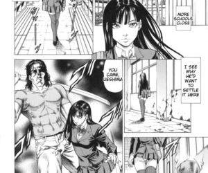 Inou Joshi Ueshima 1-5 - part 6