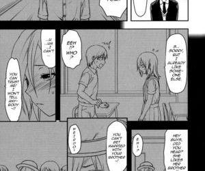 Ane-Koi - part 4