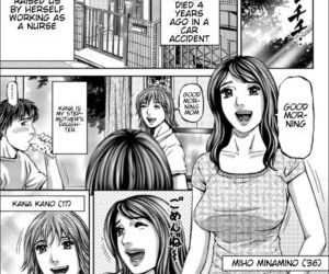 Mother Juice Ch. 1-2