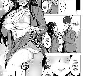 Chishojo Fuuki Iin no Minna ni Ienai Inbi na Onegai - The Perverted Virgin Public Morals Committee Members Secret Naughty Request - part 2