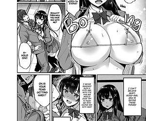 Chishojo Fuuki Iin no Minna ni Ienai Inbi na Onegai - The Perverted Virgin Public Morals Committee Members Secret Naughty Request