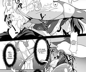 Scathach Shishou no Dosukebe Lesson - Lewd Lessons With Teacher Scathach