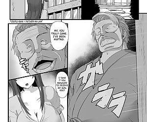 Yome no Nawaochi