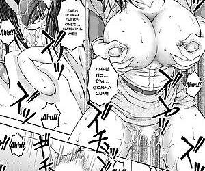 Tokumei Chikan Otori Sousahan - Special Molester Decoy Investigation Squad Ch. 1-10 - part 4