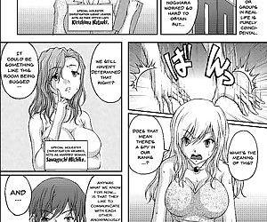 Tokumei Chikan Otori Sousahan - Special Molester Decoy Investigation Squad Ch. 1-10 - part 5
