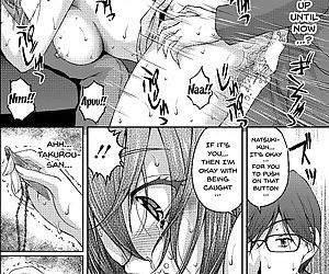 Tokumei Chikan Otori Sousahan - Special Molester Decoy Investigation Squad Ch. 1-10 - part 6