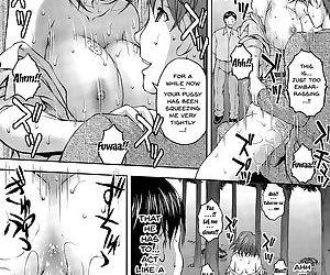 Tokumei Chikan Otori Sousahan - Special Molester Decoy Investigation Squad Ch. 1-10 - part 7