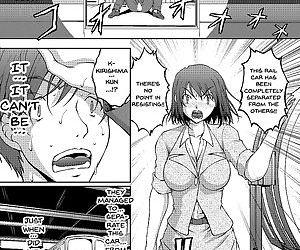 Tokumei Chikan Otori Sousahan - Special Molester Decoy Investigation Squad Ch. 1-10 - part 9