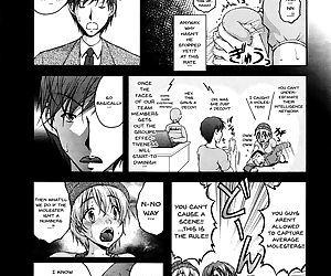 Tokumei Chikan Otori Sousahan - Special Molester Decoy Investigation Squad Ch. 1-10