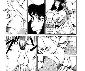 Kaoru-kun no Kiken na Taiken - Kaoru-kuns Dangerous Encounter