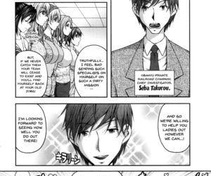 Tokumei Chikan Otori Sousahan Ch.1 - Special Molester Decoy Investigation Squad Ch.1