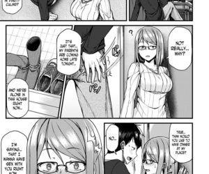 Ironna Kankei - Iro-Ero relationship Ch. 1-2- 4- 6- 8- 10- 12 - part 4