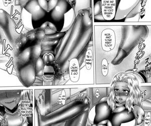 Kurogal Ochi ~24-jikan Conveni Bitch-ka~ - Black GAL IMMORAL 24H Convenience Store Bitch!! Ch. 1-4- 7-9 - part 6