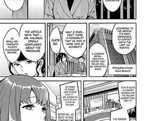 Sekigahara Shouji Hitodumabu Ch.1-6 - part 8