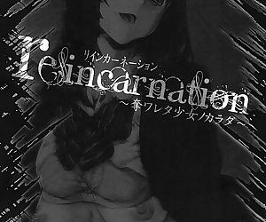 reincarnation ~Ubawareta Shoujo no Karada~