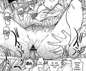 Maji de Watashi ni Koi Shinasai! S Adult Edition ~Shodai Heroine Hen~ - Fall in Love With Me For Real! Ch.1-8 - part 10