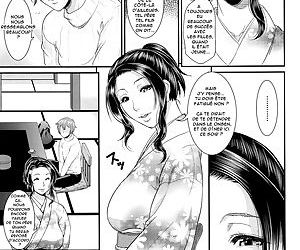 Wotome Haha Ch.1-4 - part 5