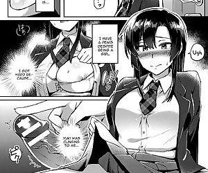 Trans Bitch Ch. 4-7 - part 2