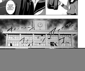 #Futsuu no Onnanoko - #Nonentity Girls - part 3