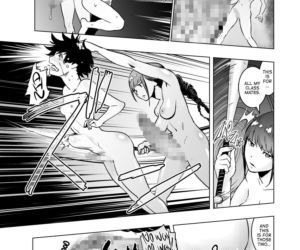 #Futsuu no Onnanoko - #Nonentity Girls - part 4