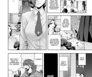 #Futsuu no Onnanoko - #Nonentity Girls - part 5