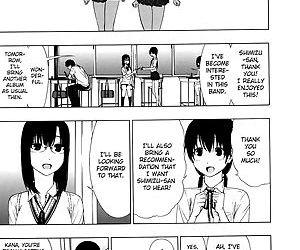Takusan no Hajimete - So many firsts