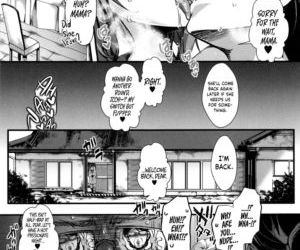 My Wife is a Nudist ♥ after - Okusama wa Razoku ♥ after