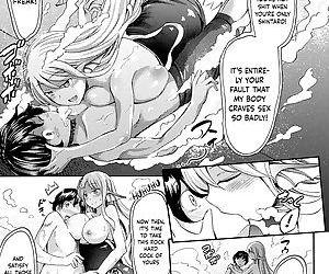Transformation Go: School Swimsuit Mermaid in the Pool =Dark Mac + Palaxius=