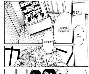 Youkoso Seisakubu!! Ch. 2 - part 4