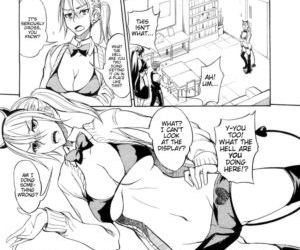 Ookime na Kanojo - My Large Girlfriend - part 2
