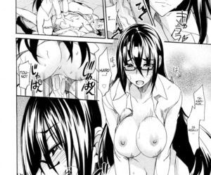 Ookime na Kanojo - My Large Girlfriend - part 3