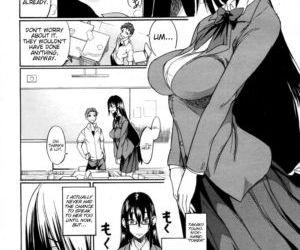 Ookime na Kanojo - My Large Girlfriend