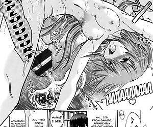 Maji de Watashi ni Koi Shinasai! S Adult Edition ~Shodai Heroine Hen~ - Fall in Love With Me For Real! Ch.1-3 - part 3
