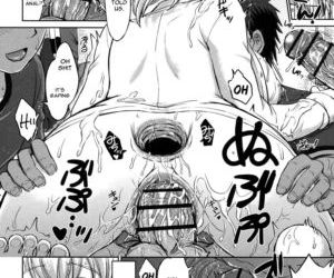 Kanojo to Aoki Nikuyoku no Enjin