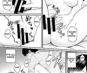 Sensei to Boku Ch. 1-4 - part 2