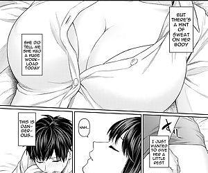 Sensei to Boku Ch. 1-4 - part 6