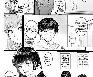 Sensei to Boku Ch. 1-4 - part 7