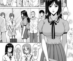 Saimin Choukyou Gakuen Ch. 3-10 end - part 4