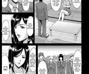 Saimin Choukyou Gakuen Ch. 3-10 end - part 5