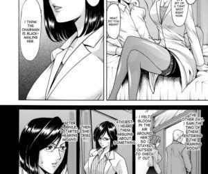 Saimin Choukyou Gakuen Ch. 3-10 end
