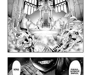 Maou to Himitsu Heya - The Demon Lord and the Secret Room