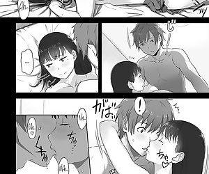Boku no Shiranai Kimi no Kao